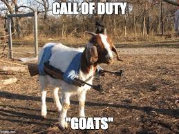 Call Of Duty Ghosts Meme - said this when i was talking about cod ghosts imgflip