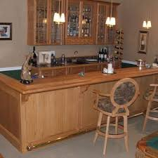 Bar Counter Top Home Bars And Bar Carts Custommade Com