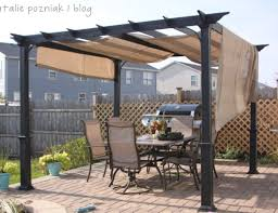 pergola stunning decoration pergola with shade terrific pergola