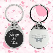 wedding favor keychains custom wedding favors westfield keychains wedding keychains
