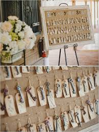 chagne wedding favors 10 wedding ideas on a budget change key and flowers
