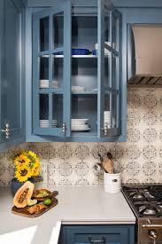 spanish kitchen in south pasadena charmean neithart interiors