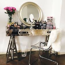 Makeup Vanity Table Ideas Bathroom The Furniture Enchanting Vanity Stool Ikea For Home Ideas