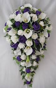 artificial wedding bouquets artificial wedding flowers bouquets brides bouquet cala lilies