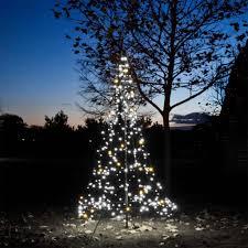 twinkling pre lit trees artificial