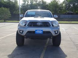 2014 Toyota Tacoma Prerunner Texas Victoria Certified