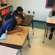 Fun Desks Smark Dry Erase Paint Is A Classroom Fun Smark Dry Erase Paint
