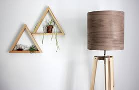 Tripod Light Diy Tripod Floor Lamp The Merrythought