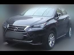 lexus generations brand 2018 lexus nx 200t suv generations will be made in