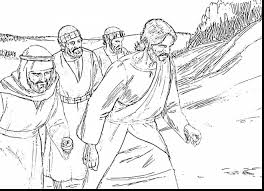 incredible jesus transfiguration coloring page with jesus coloring