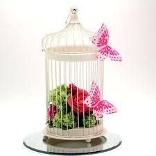 Bird Cage Decoration Bird Cage Table Decorations Ebay
