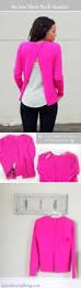 best 25 diy fashion no sew ideas on pinterest diy fashion