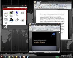Window Blinds Windows 7 Software Review Windowblinds 7 The Tech Journal