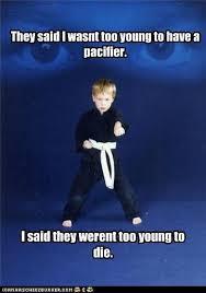 Meme Karate - 22 very funny karate meme pictures