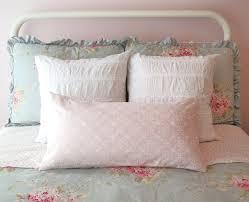 bedding scenic shabby chic quilt cover set girls bedding kids