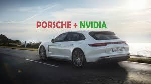 porsche panamera hatchback 2017 nvidia volta gpu in porsche panamera turbo s e hybrid sport