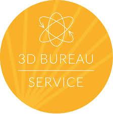 bureau service 3d printing service rapid prototyping range of materials