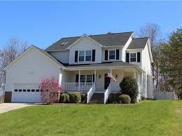 wrap around porch houses for sale wrap around porch greensboro real estate greensboro nc homes