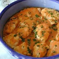 cuisiner la lotte à la poele lotte à l armoricaine cuisine plurielles fr