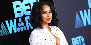 tammy hair line see how tammy rivera is keeping her natural hair healthy under the