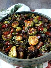 5 ingredient bacon jam brussels sprouts wry toast