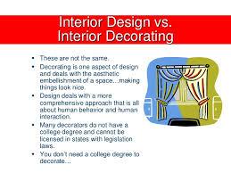 what is an interior decorator innovative interior decorator vs designer design whats the