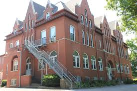 St Joseph Home by Our History The Noyes Home For Children