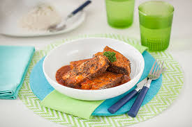 cuisine simple 67 lemon and herb chilli baked fish