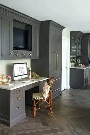 desk in kitchen ideas office kitchen ideas harrykingriches info