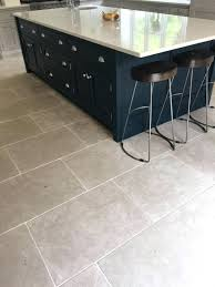 Kitchen Flooring Installation Installing Shower Floor Tile Bookcase Island How High Is