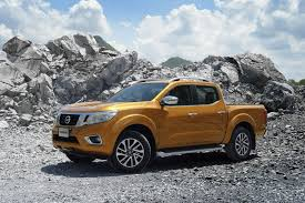 nissan suv 2016 price 2015 nissan navara pickup based suv in the works