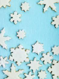 snowflake cookies snowflake cookies parents
