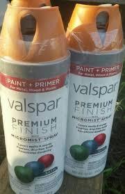 Valspar Satin Spray Paint - new valspar spray paint tools u0026 machinery in little elm tx