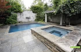 Small Pools For Small Spaces by Small Pools Betz Pools
