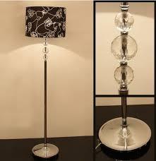 clear glass floor l endearing glass ball floor l black art printed three clear glass
