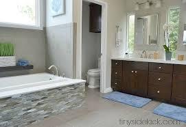 Spa Like Bathroom - how to turn an outdated bathroom into a spa like paradise hometalk
