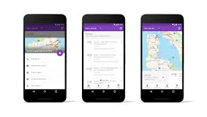 Here Maps Android Introducing The Field Service Lightning Mobile App Salesforce Blog