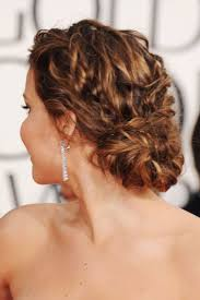 easy up hairstyles for medium length hair 44 best updos images on pinterest hairstyles hairstyle ideas