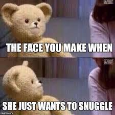 Teddy Bear Meme - what teddy bear memes imgflip