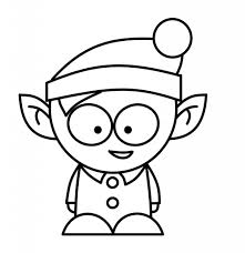 cartoon elf drawings how to draw cartoons christmas elf kids and