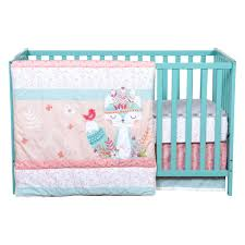 Northwoods Crib Bedding Trend Lab Northwoods Crib Bedding