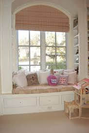 home design palladian window with white paint entryway storage