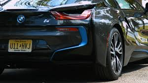Bmw I8 All Electric - 2017 bmw i8 test drive