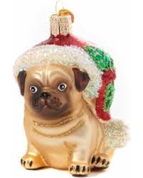 don t miss this deal on world hat pug ornament