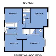 duxbury manor way lancasters estate agents