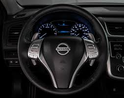 nissan altima 2015 horsepower 2016 nissan altima gets sleeker design new sr grade 27 photos