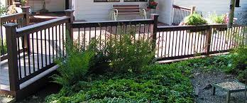 fence deck installation options vancouver wa diy packages