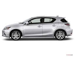 2014 lexus hybrid 2014 lexus ct hybrid prices reviews and pictures u s