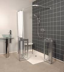 Handicapped Bathroom Design by Ada Bathroom Showers Ada Requirements For Shower Stallsamericans