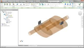 nastran in cad 2017 for inventor help section 22 modal analysis